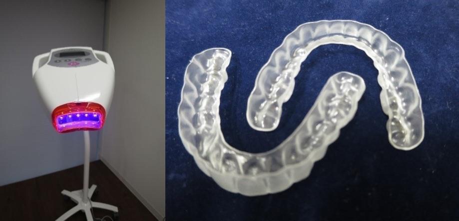 オーラルケアステーション本町歯科 健康美を回復するホワイトニングをアドバイス