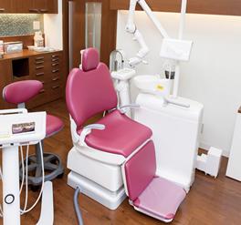 医療法人サラヤ健育会 オーラルケアステーション本町歯科のイメージ画像1